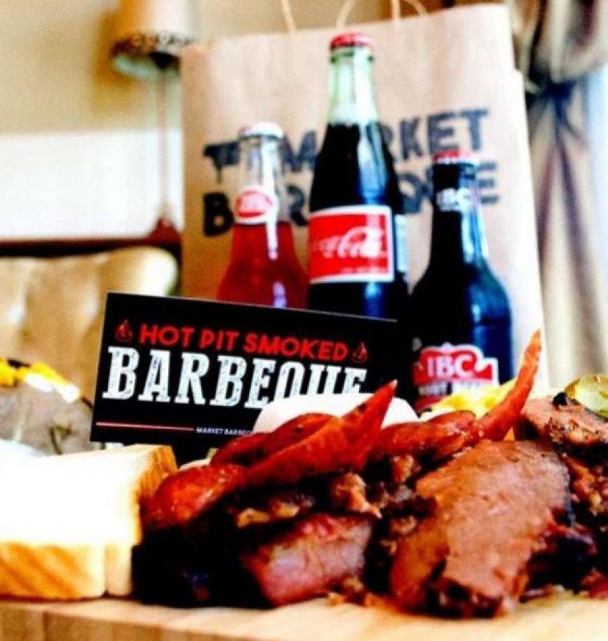 barbecue near me that's open