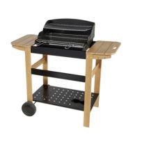 barbecue charbon hyba s60