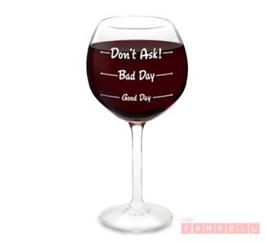 verre de vin rouge humour