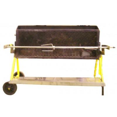 barbecue charbon location