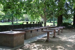 barbecue facilities near me