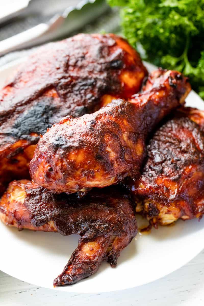 barbecue chicken near me