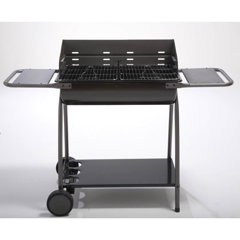 barbecue charbon jumia