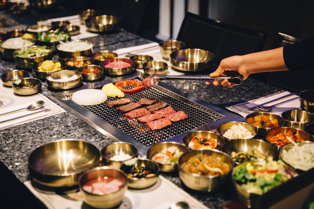 seafood and barbecue near me