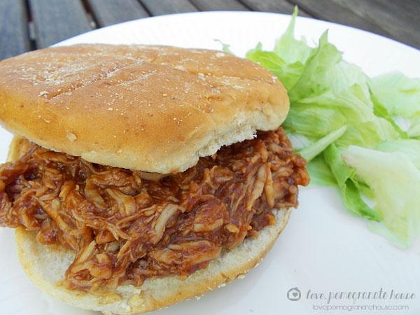 barbecue sandwich near me