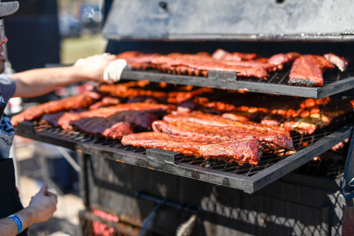 barbecue events near me