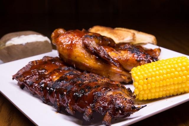 barbecue ribs near me