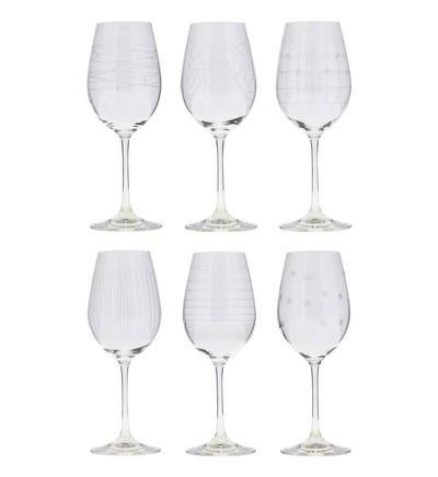 verre à vin galerie lafayette