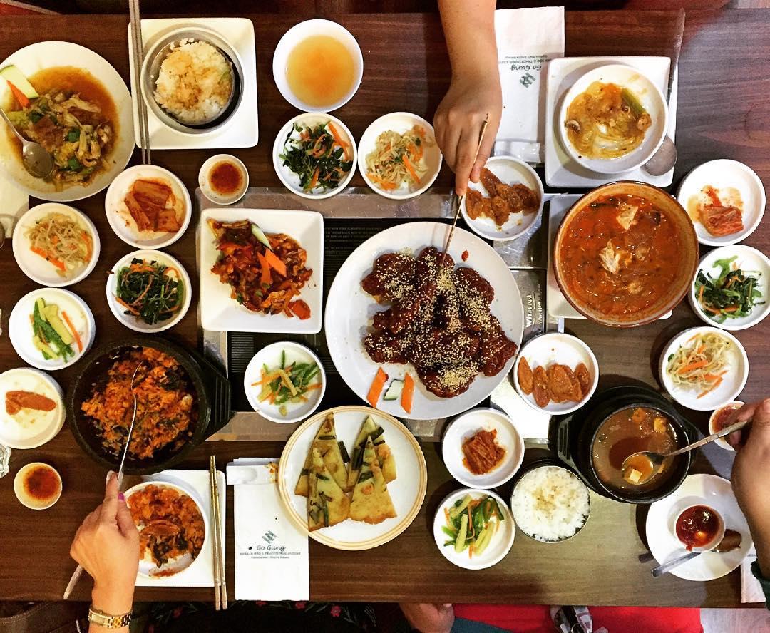 halal korean barbecue near me