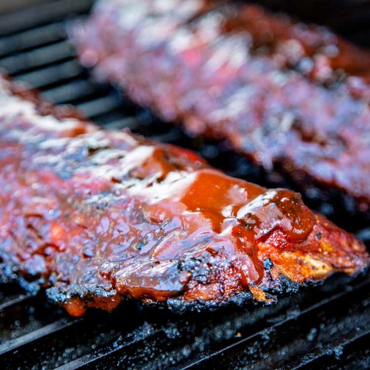 barbecue ribs near me