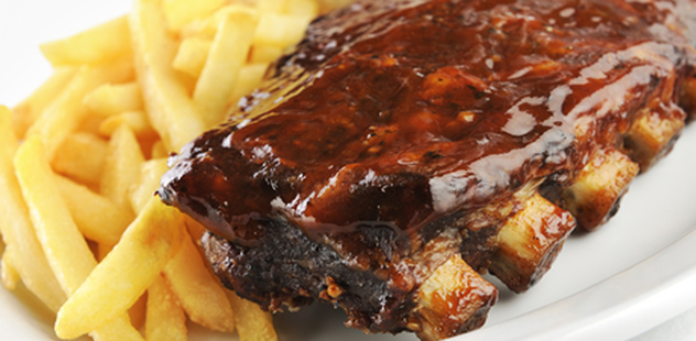 ribs and barbecue near me