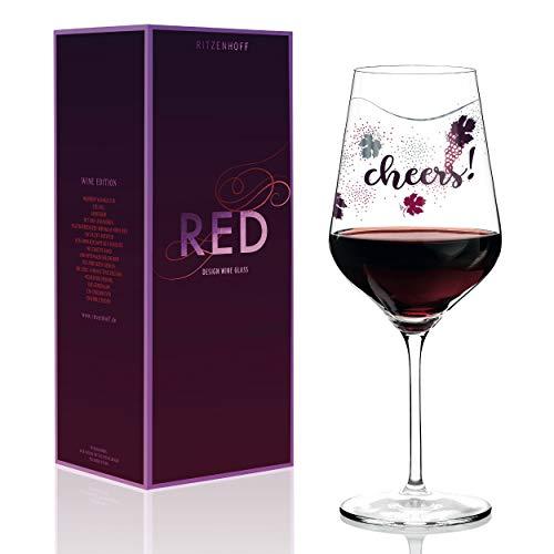 verre de vin rouge en ml