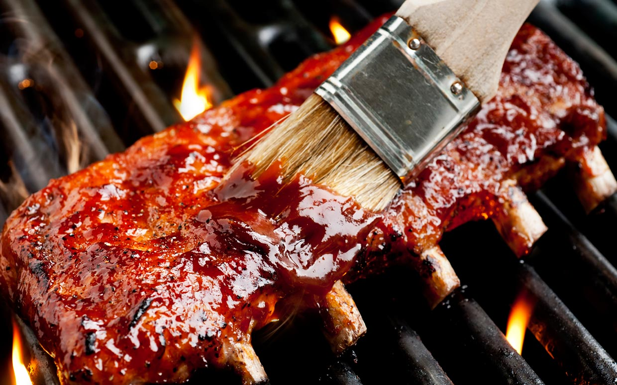best barbecue in near me