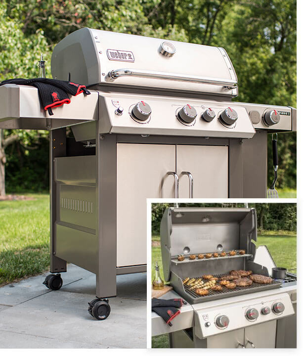 barbecue grills near me on sale