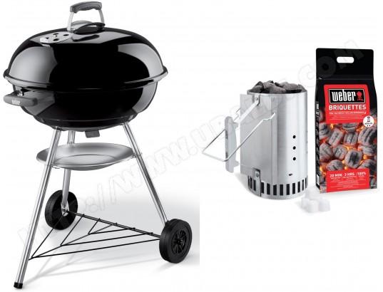 barbecue charbon ne chauffe pas assez