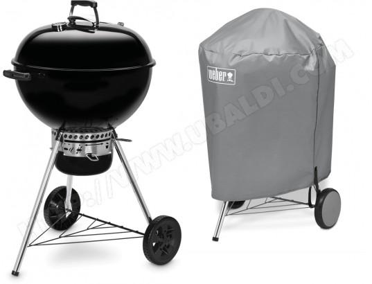 barbecue weber charbon ubaldi