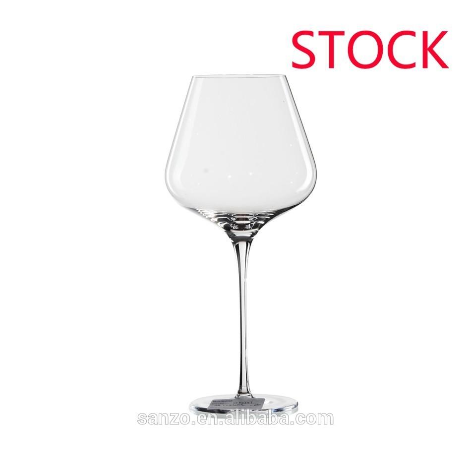 grand verre à vin rouge