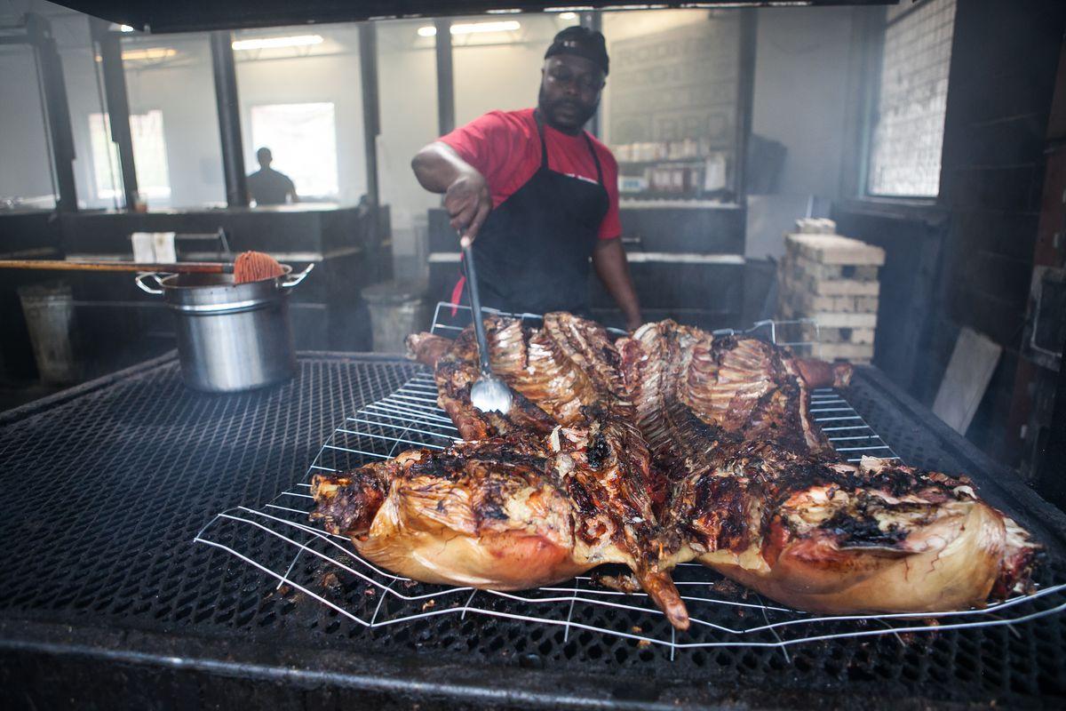 american barbecue near me