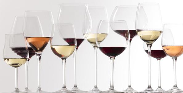 verre a vin rouge grand ou petit