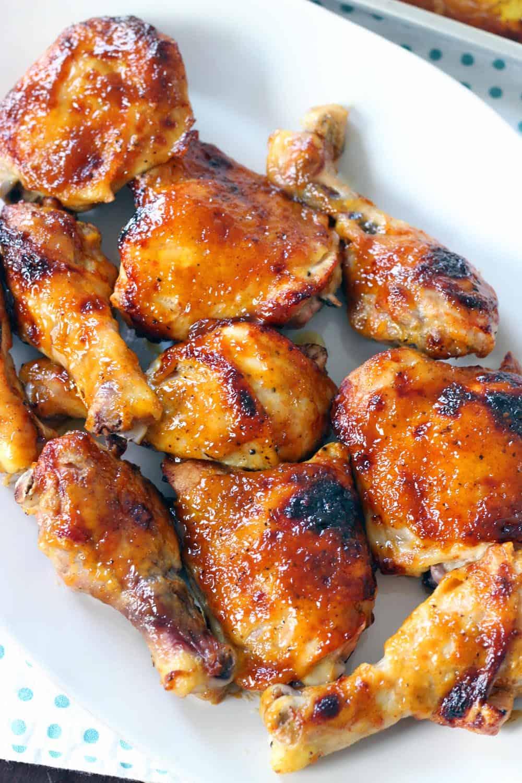 best barbecue chicken near me