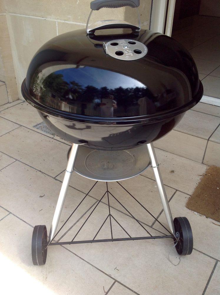 barbecue charbon occasion
