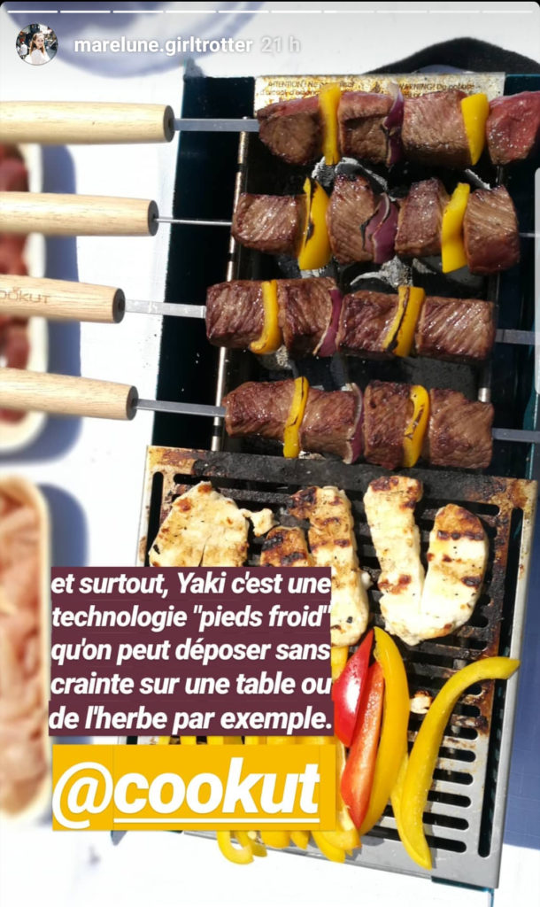 barbecue yaki
