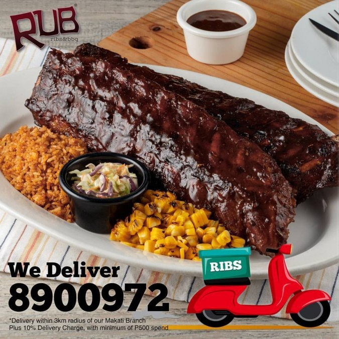 barbecue ribs delivery near me