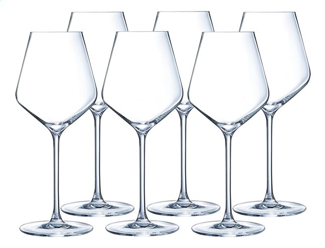 verre vin blanc cl