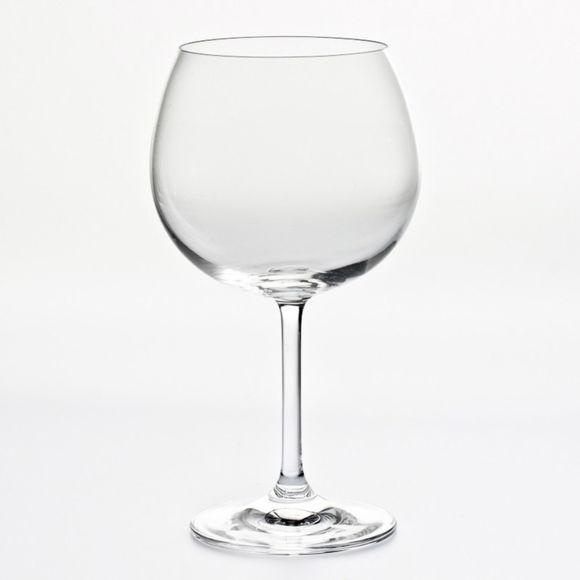 lot de verre à vin