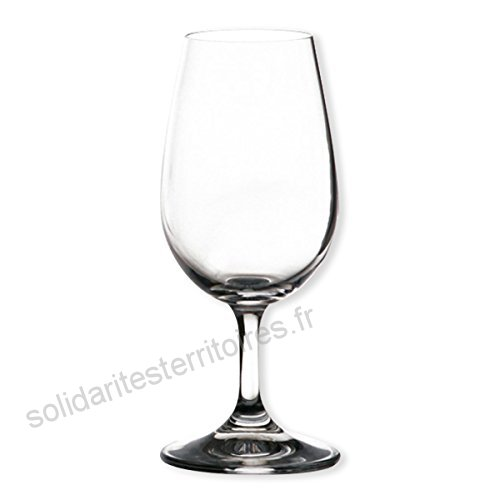 verre à vin rouge inao