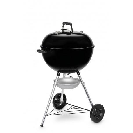 barbecue charbon original kettle ø 57 cm black