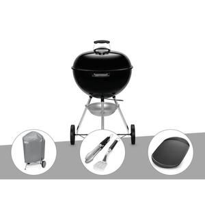 barbecue charbon weber pas cher