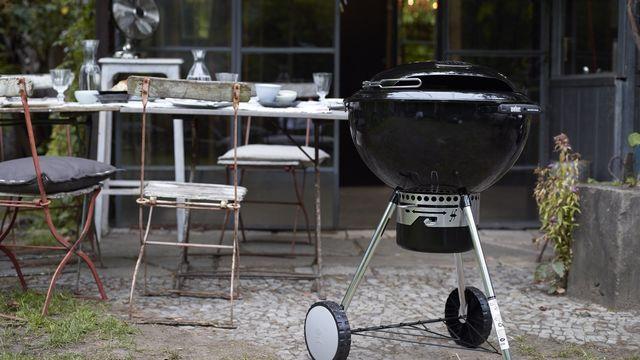 barbecue charbon que choisir