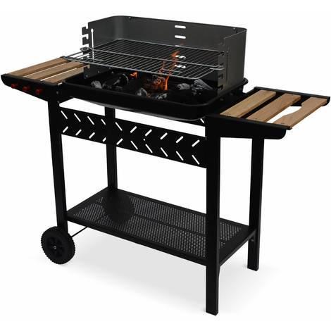 barbecue charbon guide