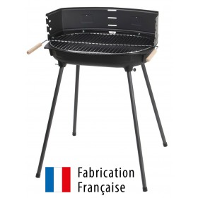 barbecue charbon made in france