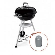 barbecue charbon hyba