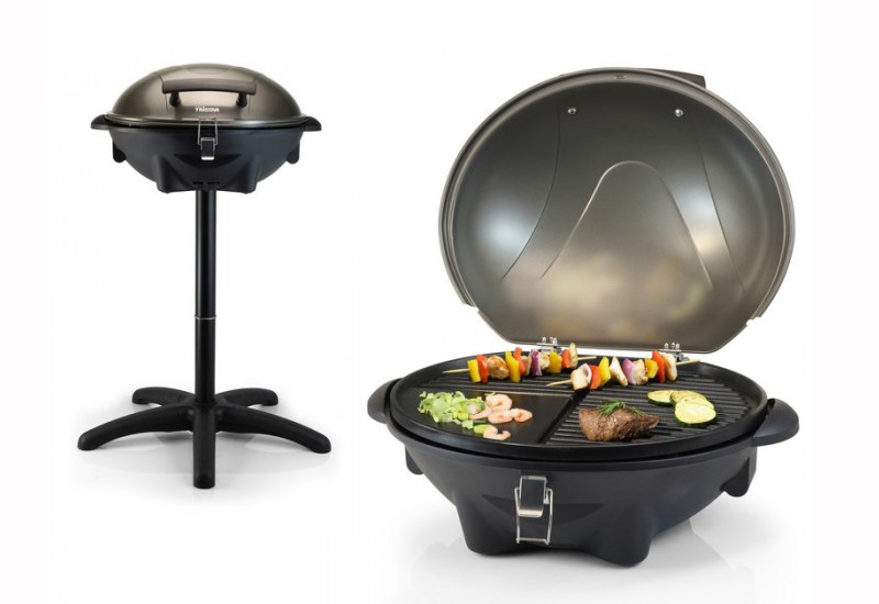 barbecue charbon hlm