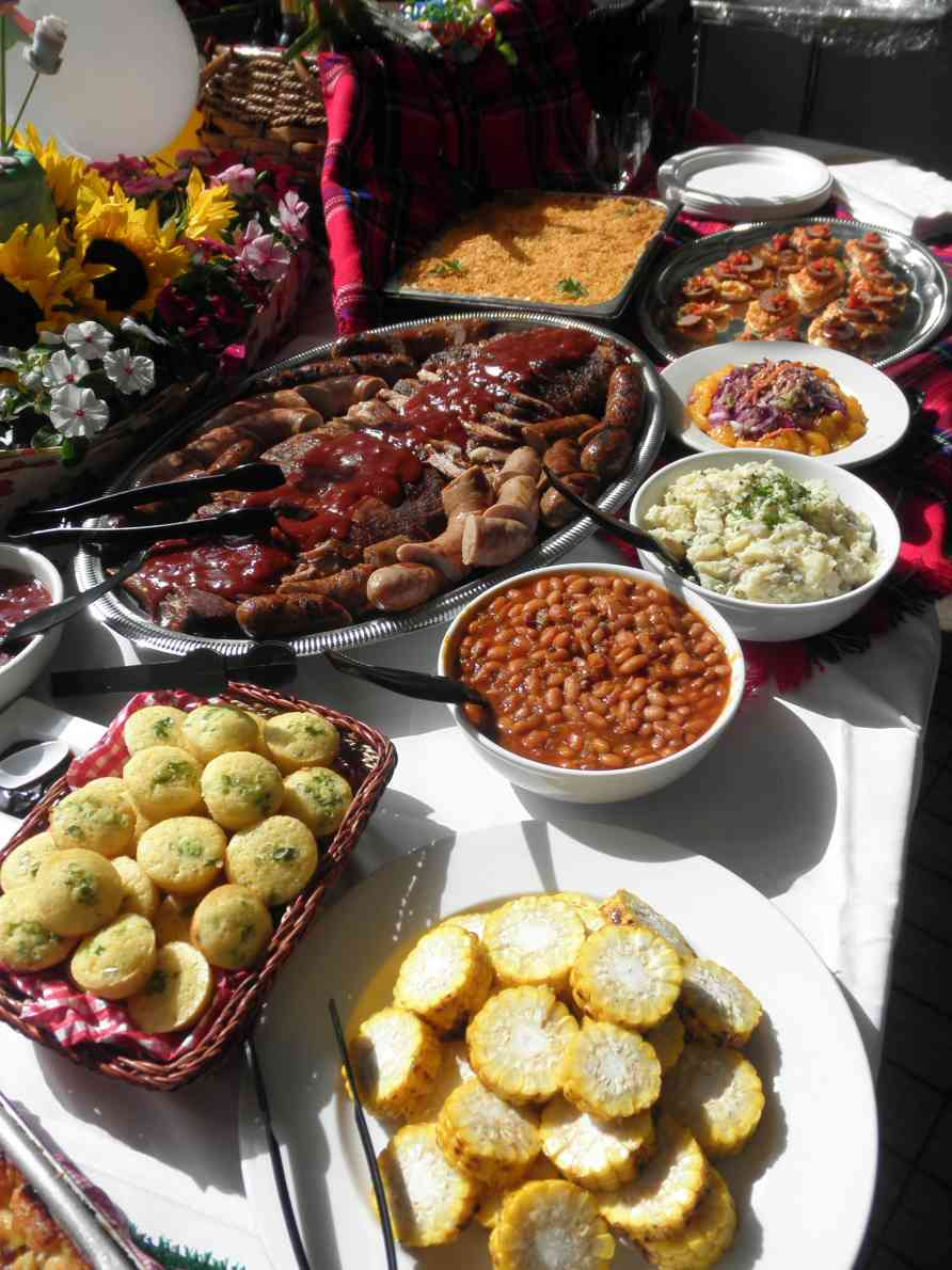 barbecue dinner near me