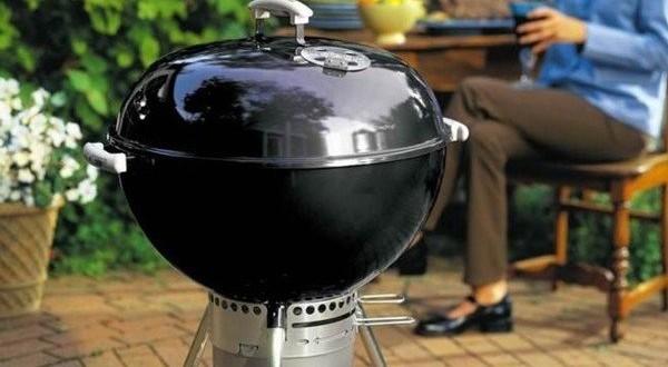 barbecue charbon jardiland