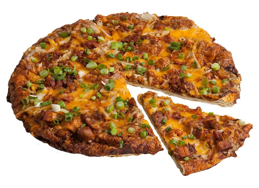 barbecue pizza near me