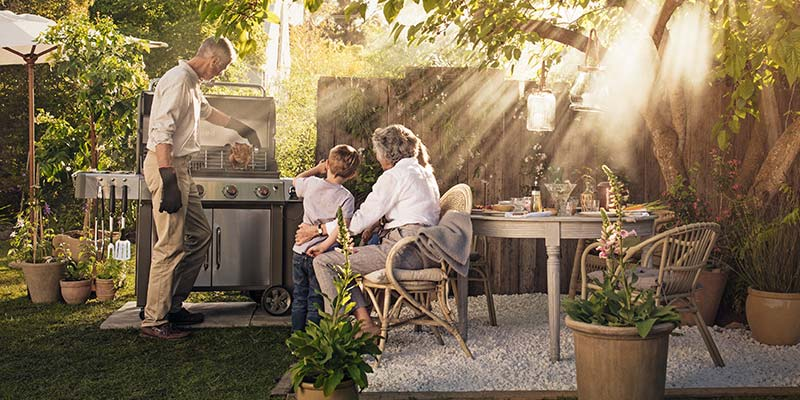 barbecue gaz ou charbon que choisir