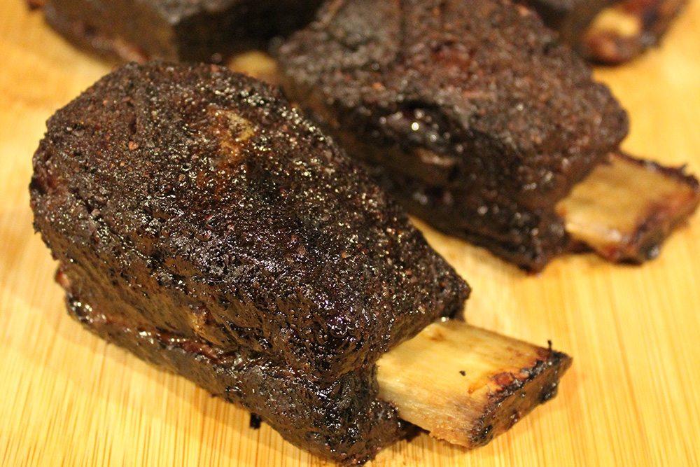 barbecue beef ribs near me