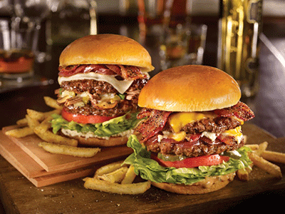 barbecue hamburgers near me