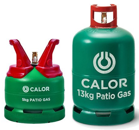 barbecue gas bottles near me