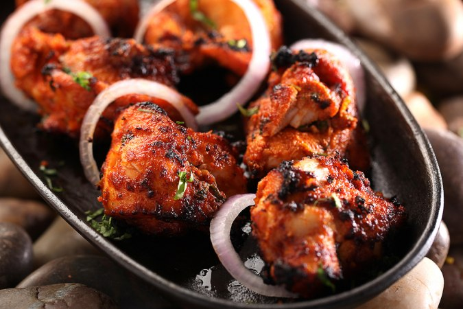 barbecue restaurant near marathahalli