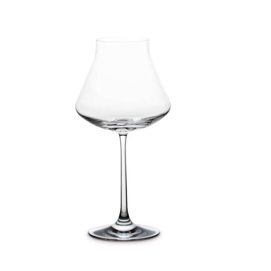 verre a vin rouge baccarat
