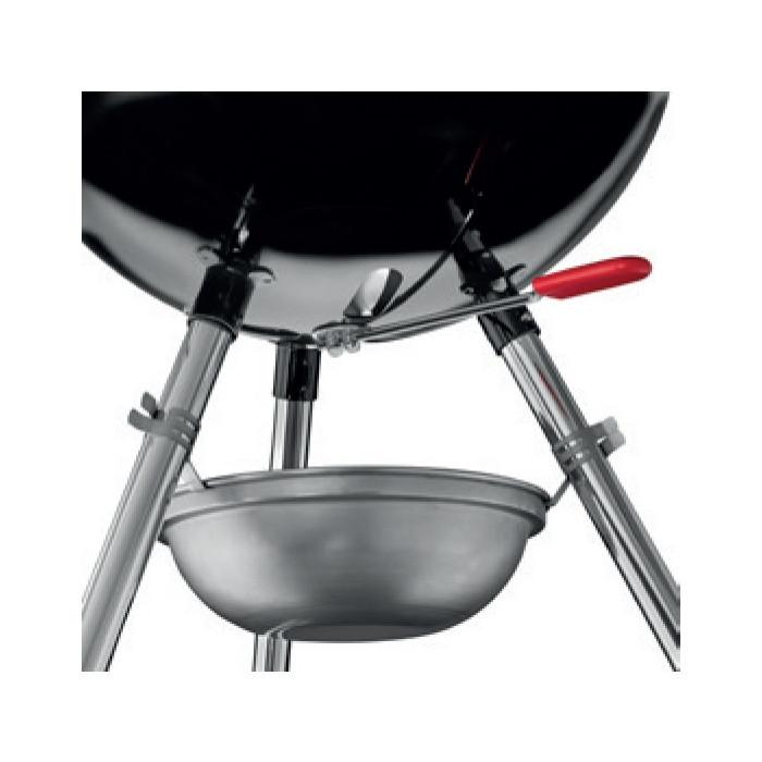 barbecue charbon weber kettle plus 47 cm