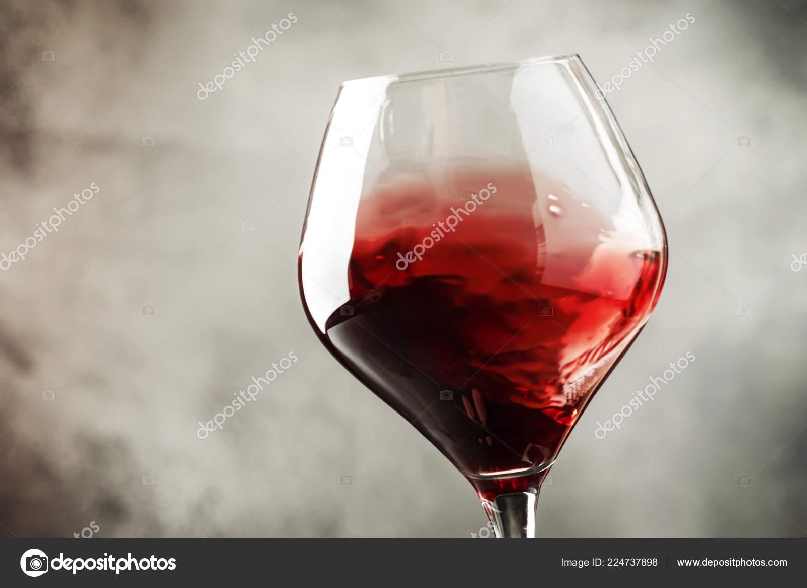 verre de vin rouge en espagnol
