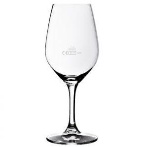 verre à vin blanc valaisan