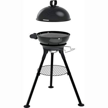 barbecue charbon sans pied